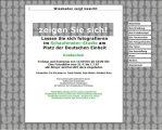 Vorschaubild zum Webdesign Projekt: Wiesbaden zeigt Gesicht