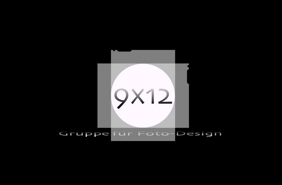 Webdesign für 9x12 - Gruppe für Fotodesign in Wiesbaden