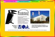 Vorschaubild zum Webdesign Projekt: Redesign: Kinderhaus-Elsaesser-Platz in Wiesbaden