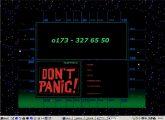 Vorschaubild zum Webdesign Projekt: Mobiler Büroservice von Helma James